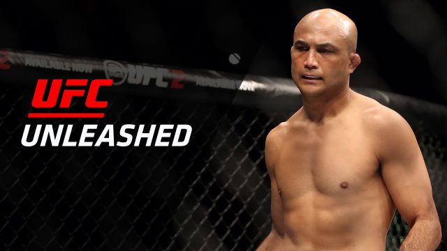 UFC Unleashed: Penn vs. Rodriguez