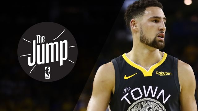 Tue, 8/20 - NBA: The Jump