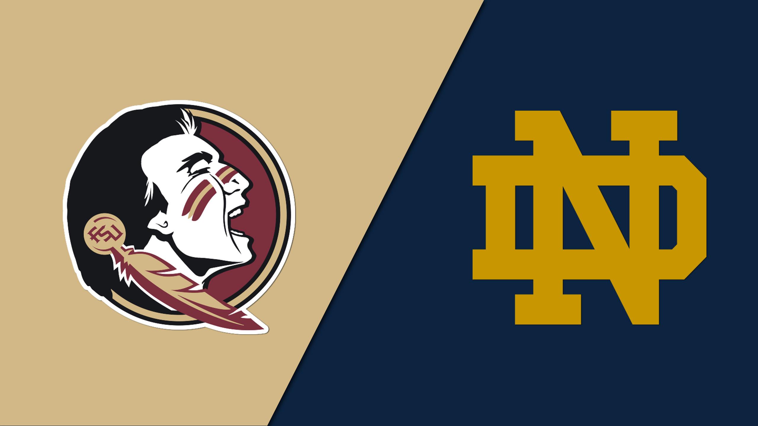 Florida State vs. Notre Dame (Baseball)