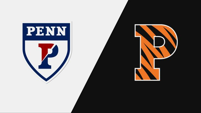 Pennsylvania vs. Princeton (Championship) (The Ivy League Women's Basketball Tournament)
