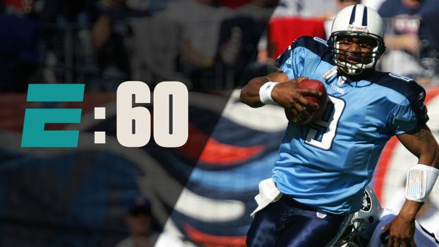 E:60 Pictures:  Heir McNair