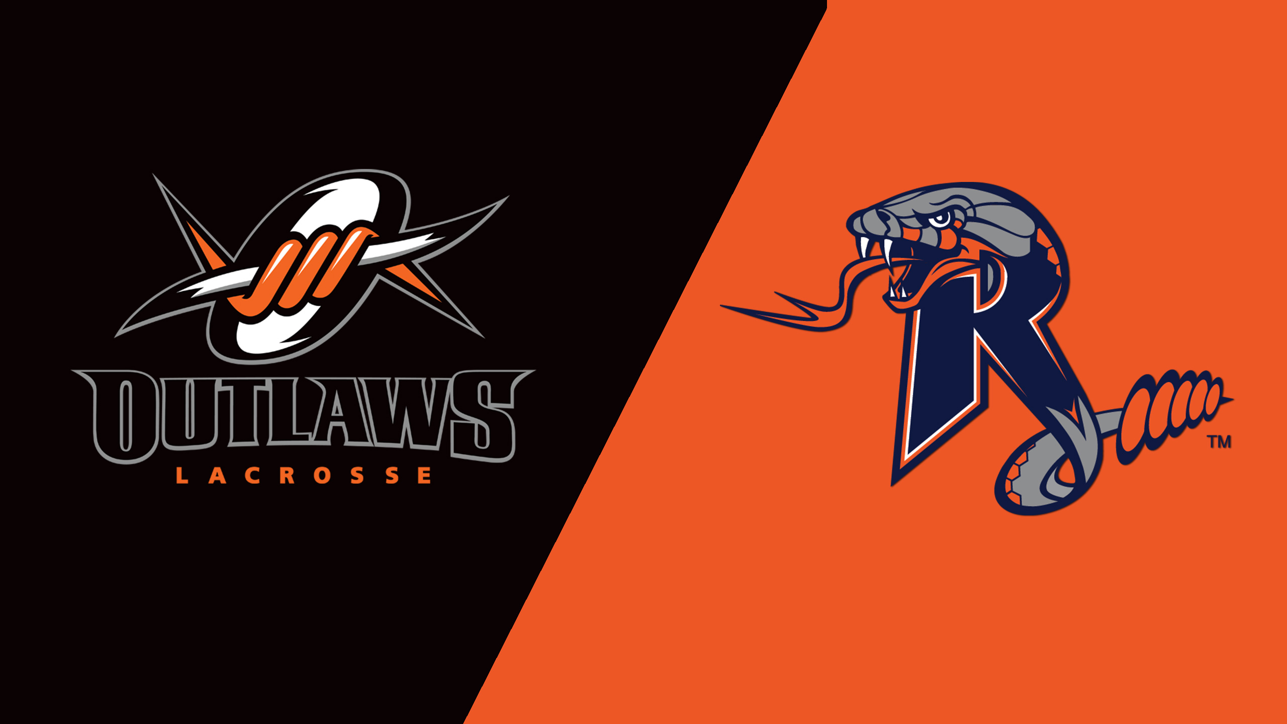 Denver Outlaws vs. Dallas Rattlers (Championship) (Major League Lacrosse)