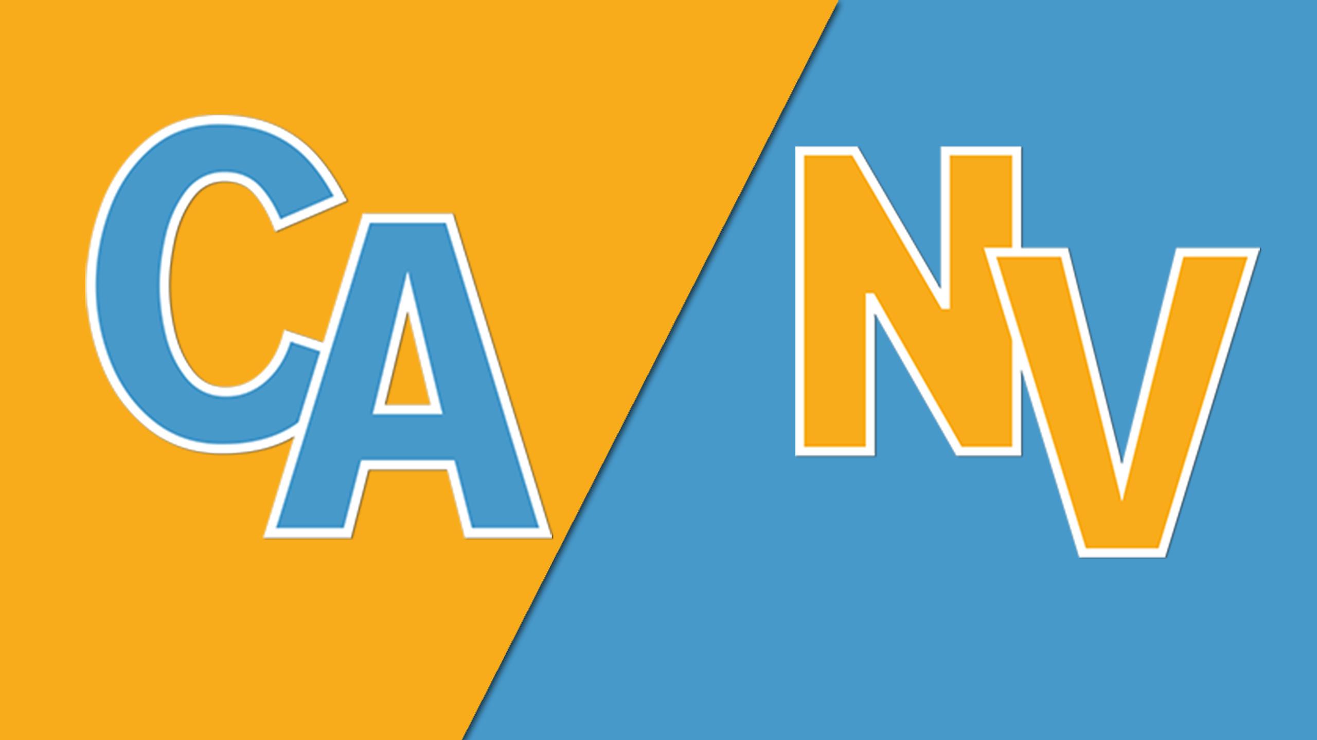 Rocklin, CA vs. Las Vegas, NV (West Regional Semifinal #2) (Little League World Series)