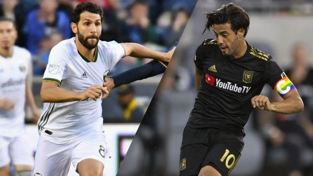 Portland Timbers vs. LAFC (MLS)