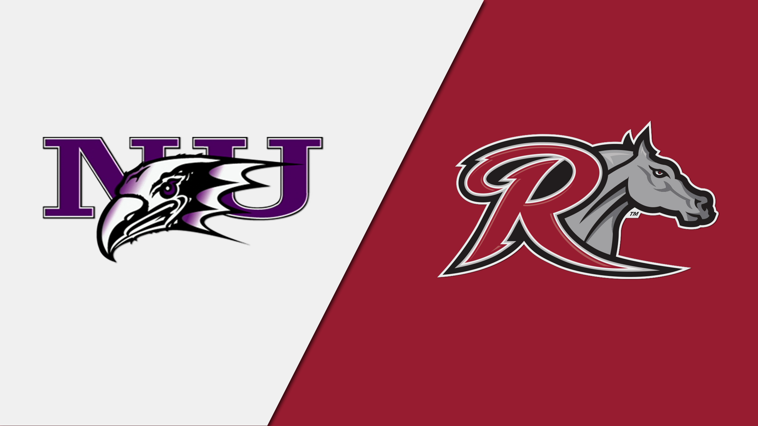 Niagara vs. Rider (Baseball)