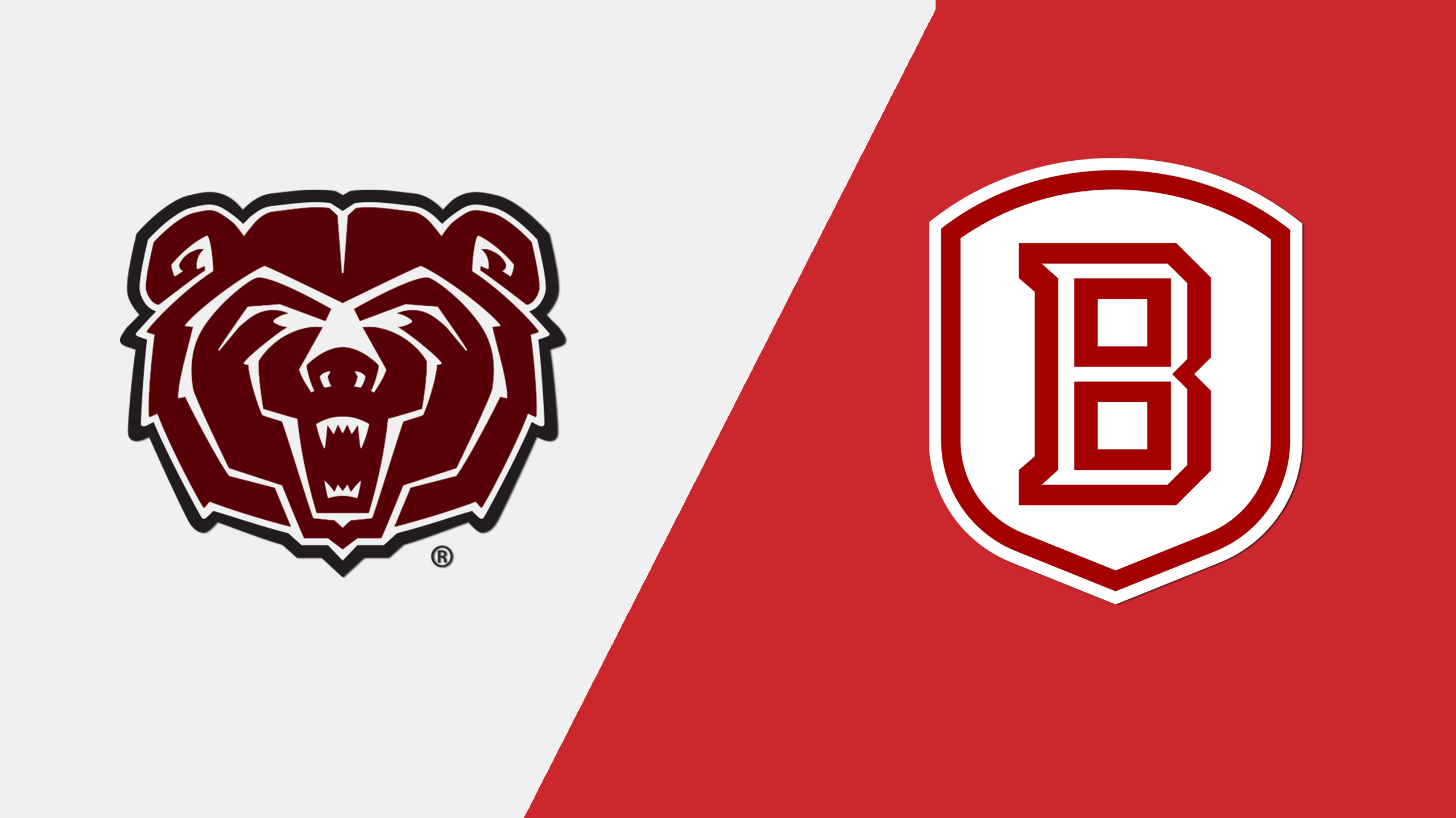 Missouri State vs. Bradley (W Basketball)