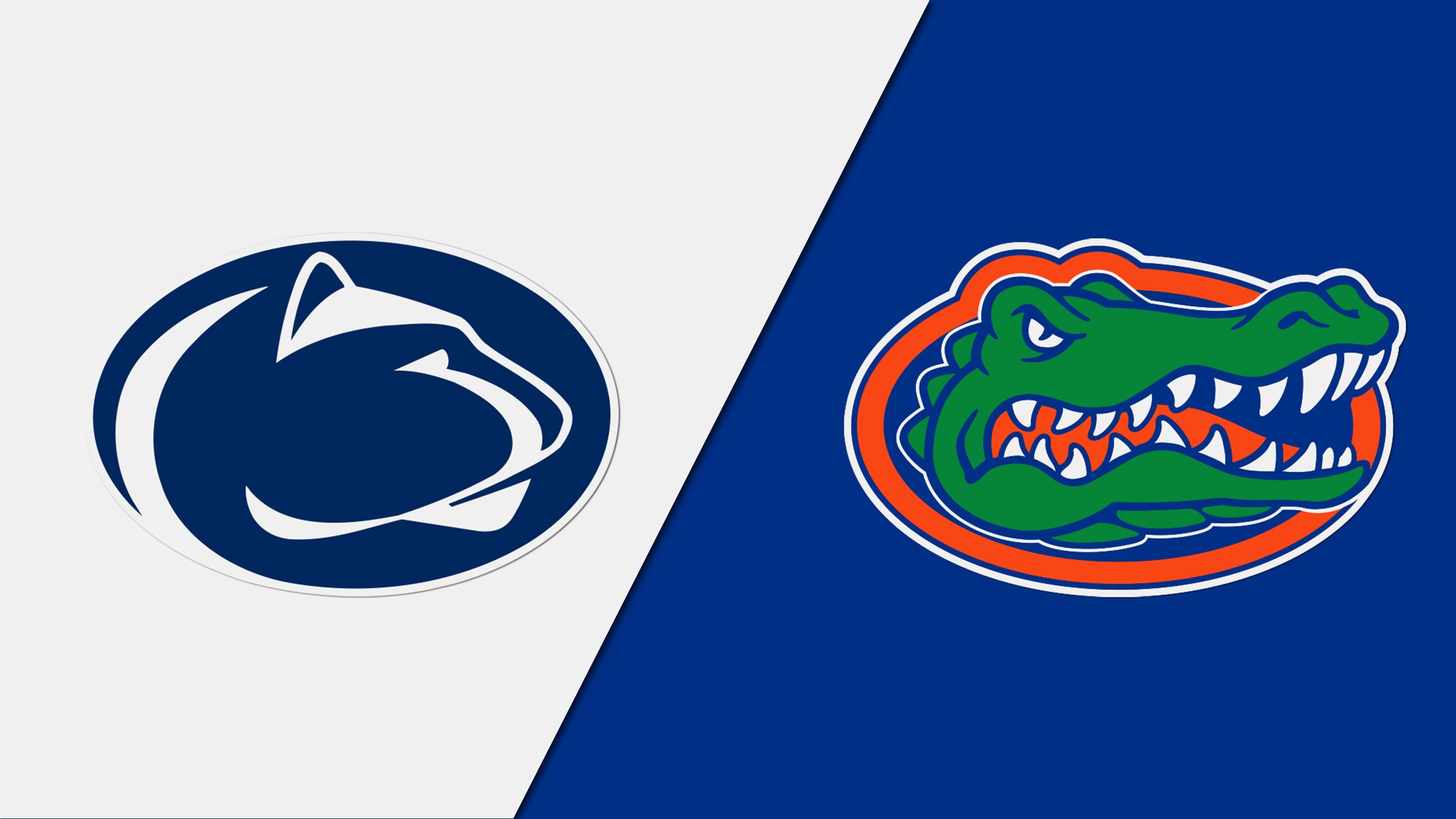 Penn State vs. Florida (W Gymnastics)