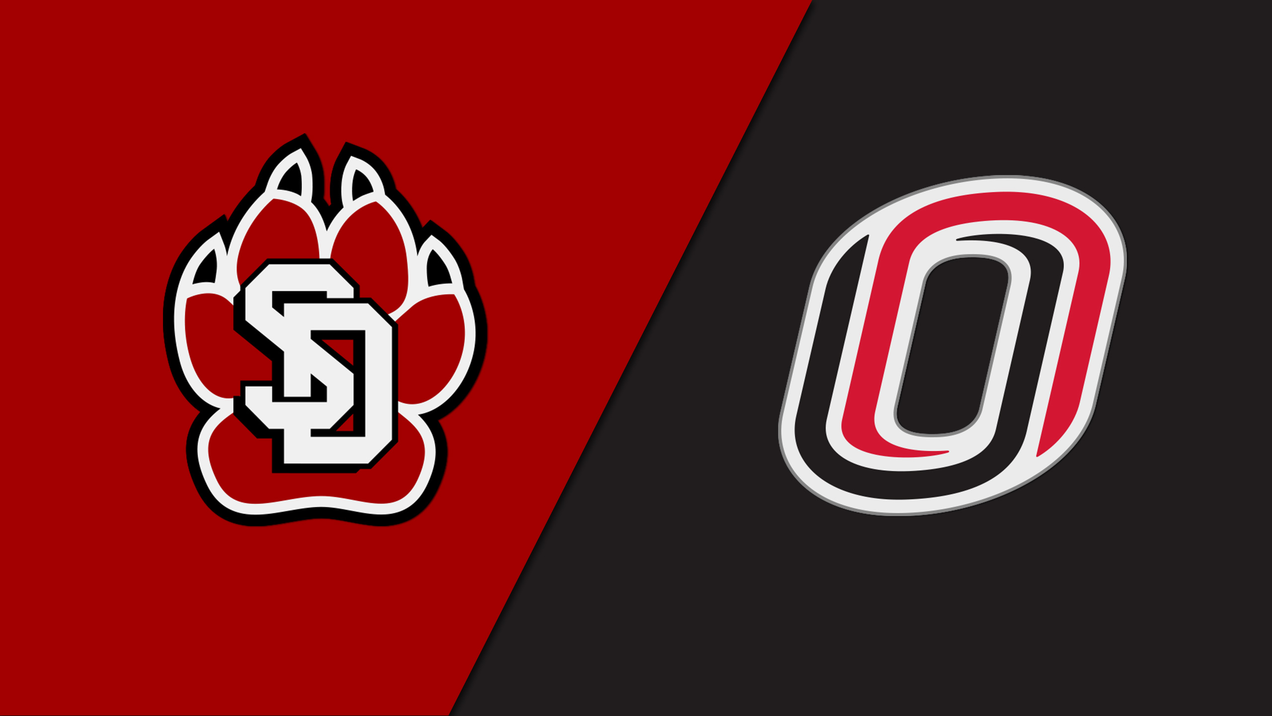 South Dakota vs. Omaha (W Basketball)