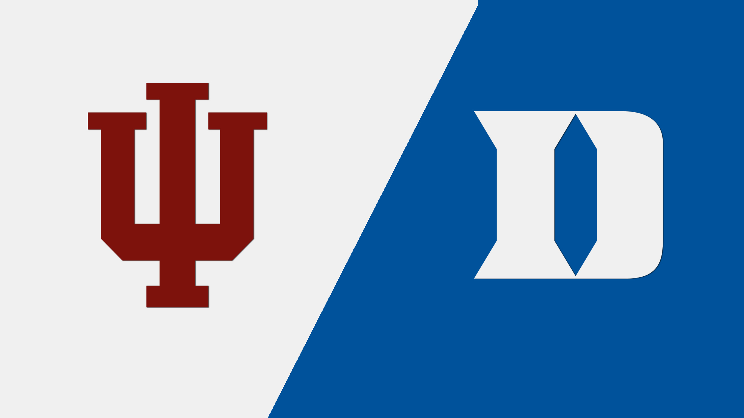 Indiana vs. Duke (Softball)