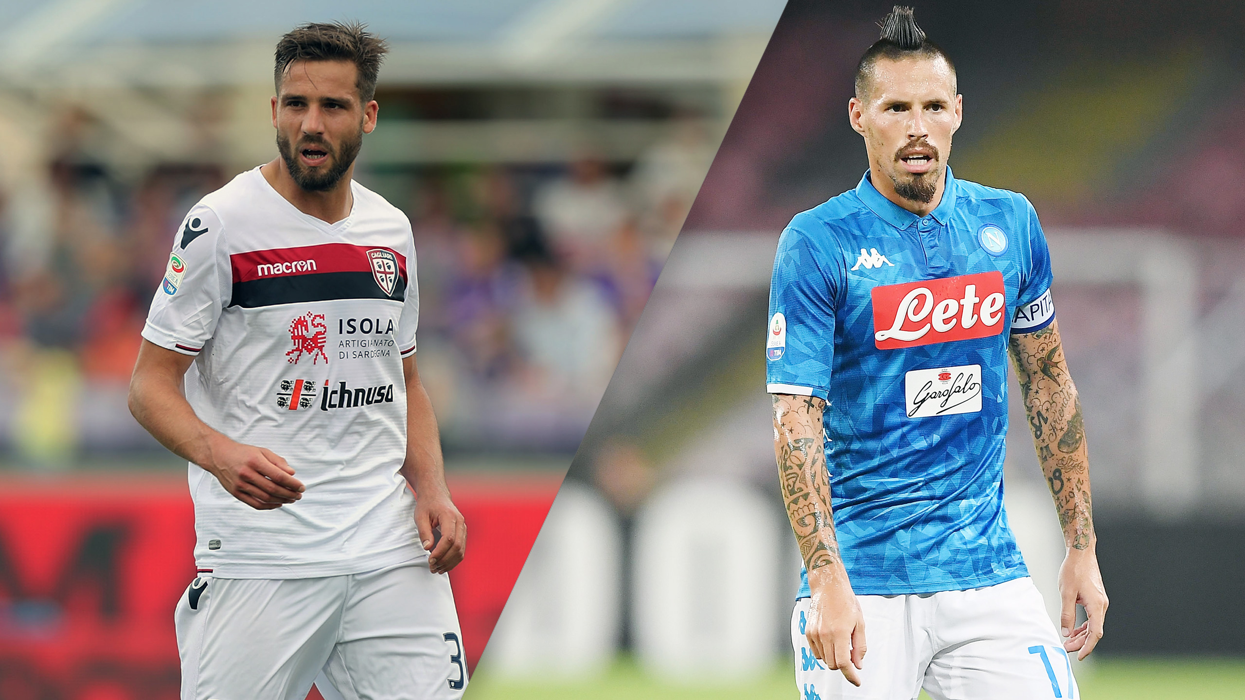 Torino vs. Napoli (Serie A)