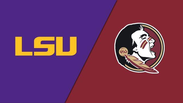 LSU vs. Florida State (Site 4 / Game 2) (NCAA Baseball Super Regionals)