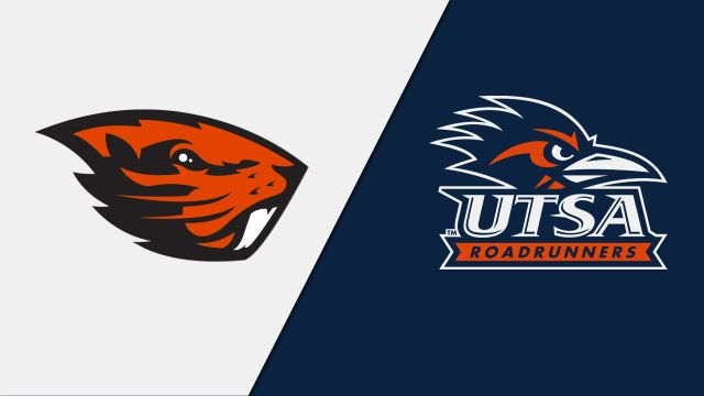 Oregon State vs. UTSA (M Basketball)