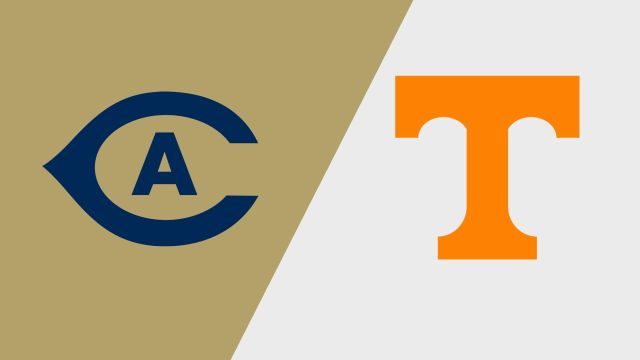 UC Davis vs. Tennessee (W Soccer)