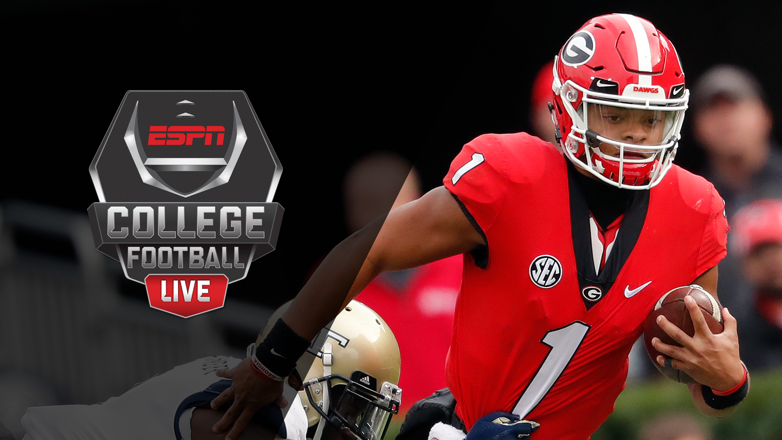 Tue, 12/18 - College Football Live