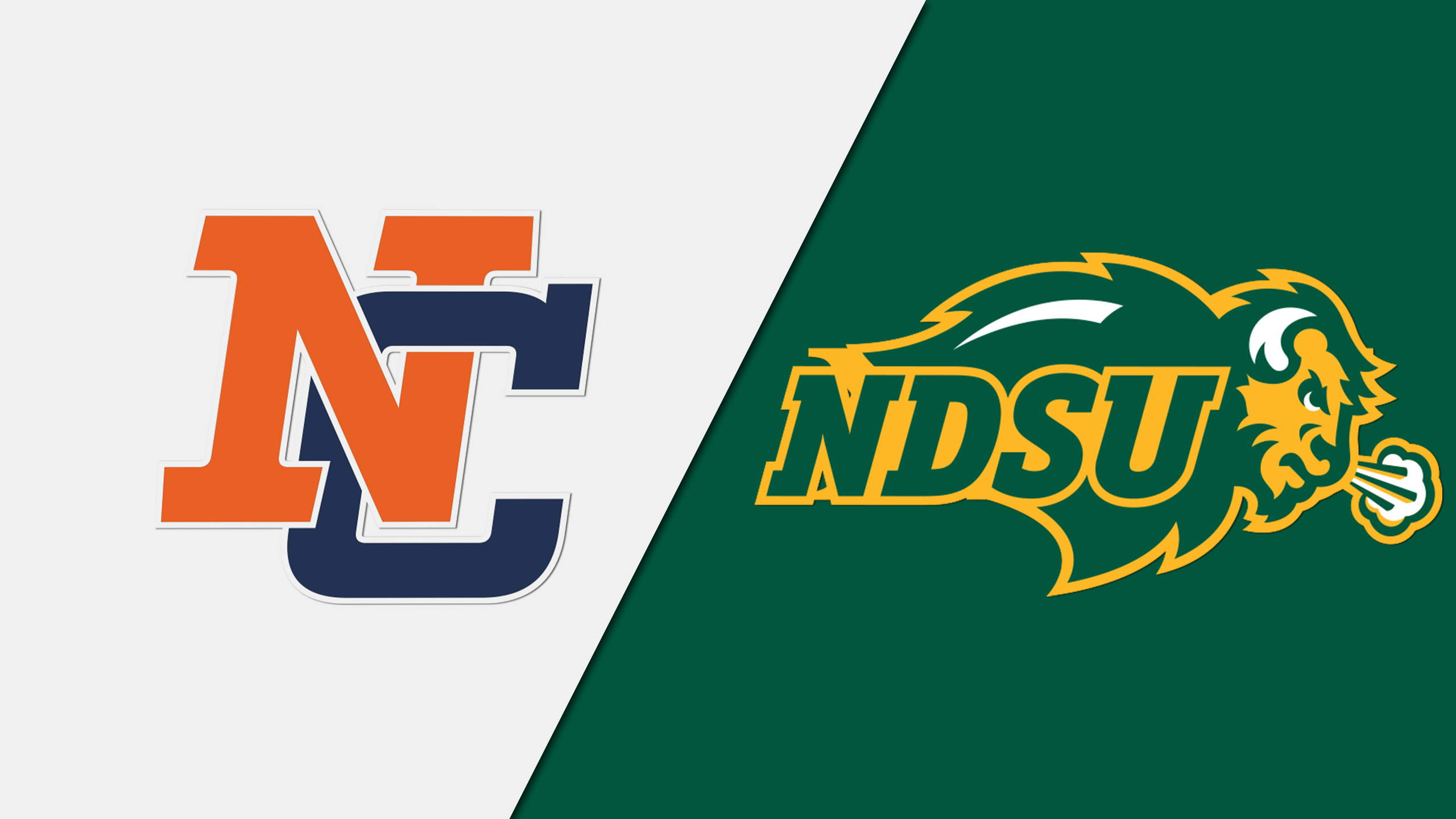 Northland College vs. North Dakota State (M Basketball)