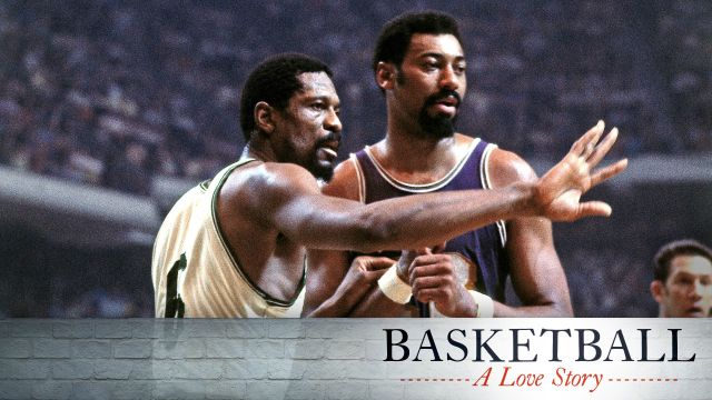 Basketball: A Love Story - Episódio 2