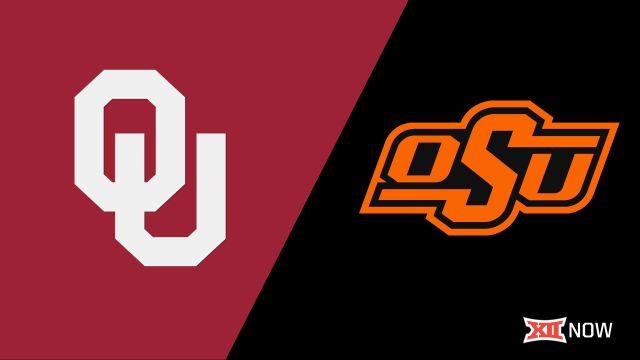 Sun, 2/16 - Oklahoma vs. Oklahoma State (Wrestling)