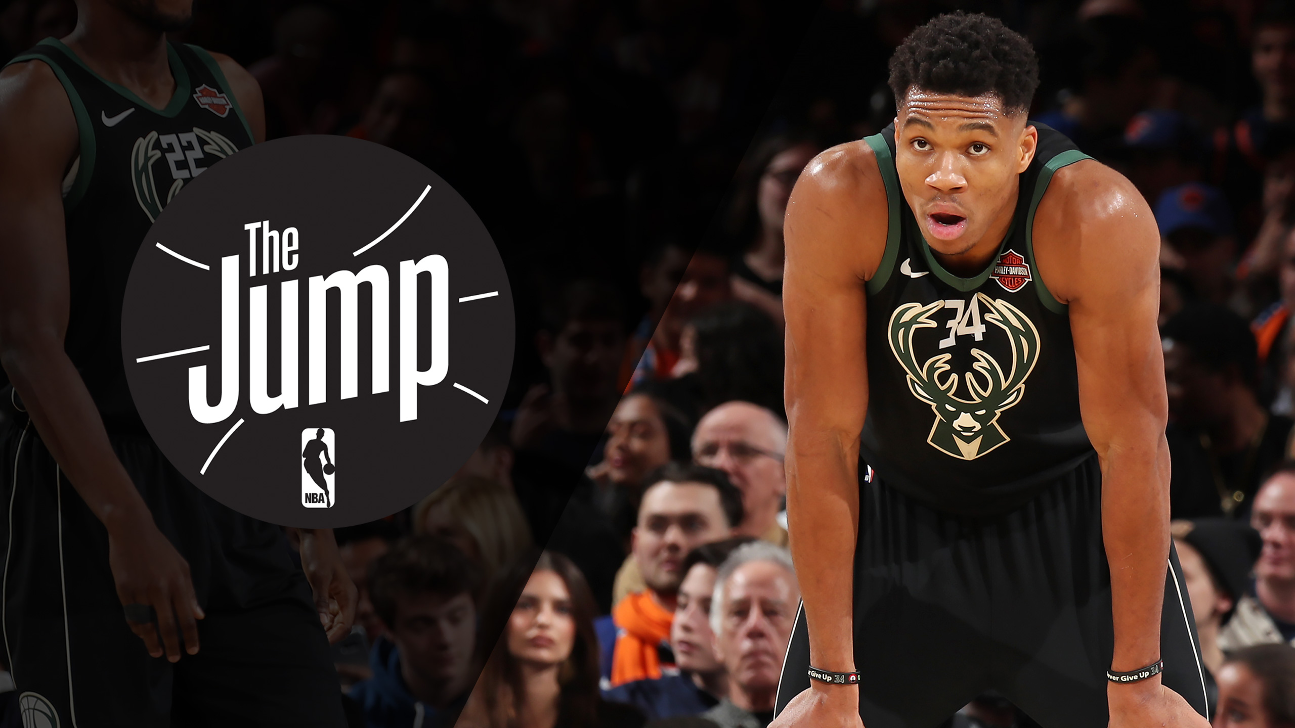 Tue, 12/11 - NBA: The Jump
