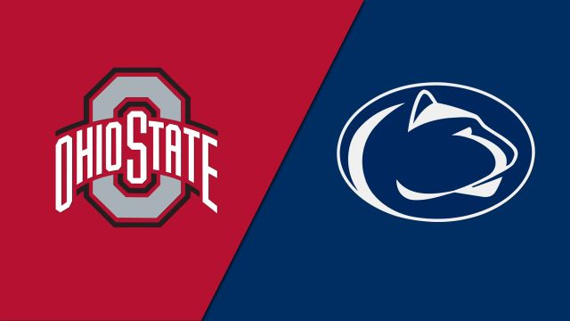 Ohio State vs. Penn State (re-air)