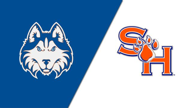 Houston Baptist vs. Sam Houston State (W Basketball)