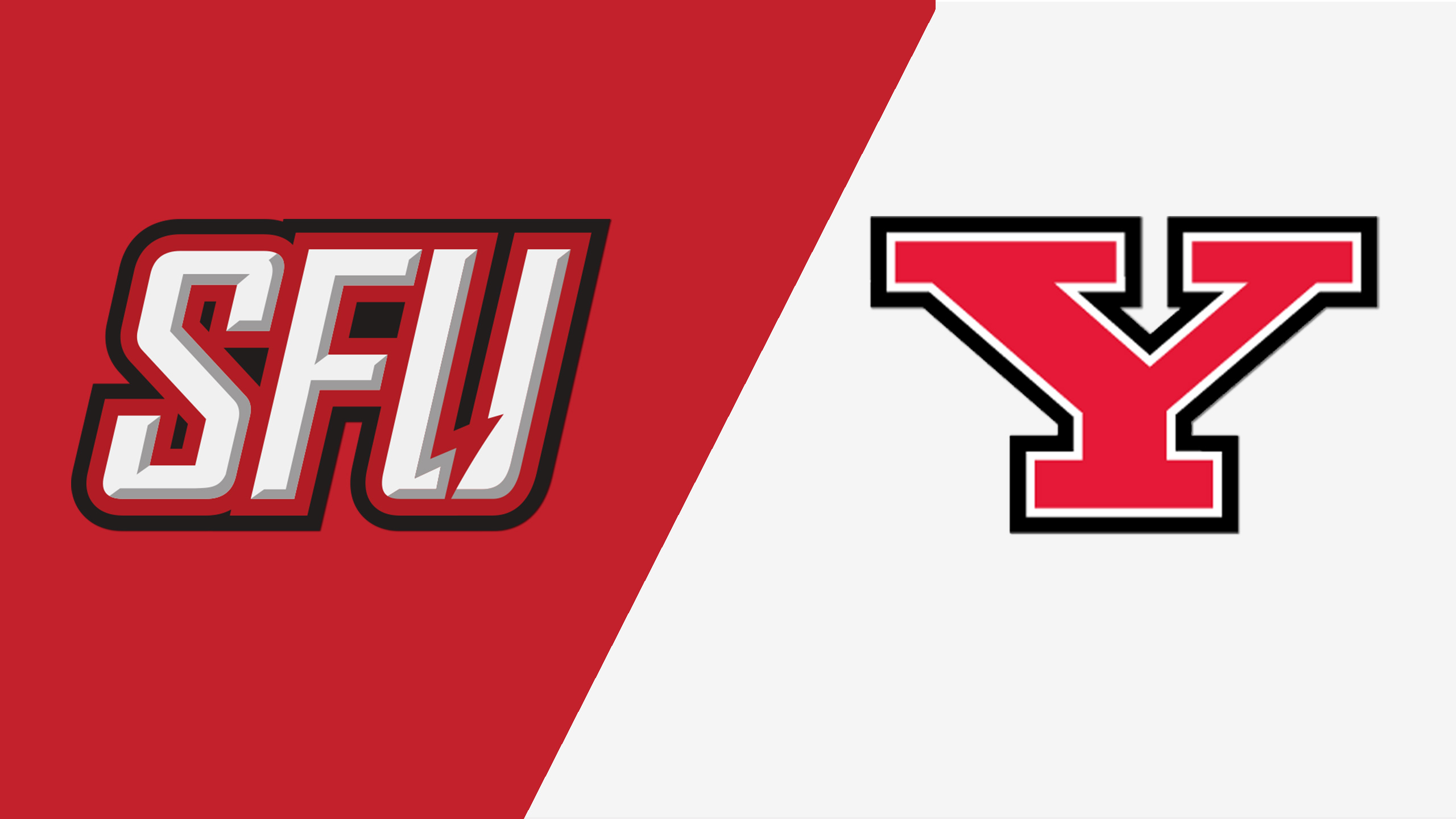 St. Francis (PA) vs. Youngstown State (W Basketball)