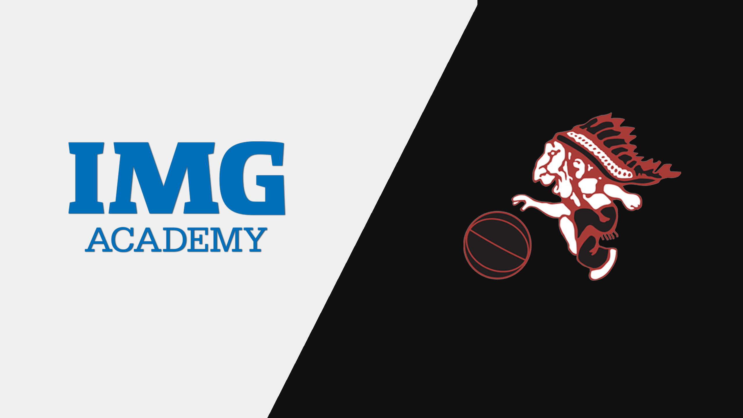 IMG Academy (FL) vs. Oak Hill Academy (VA) (Boys' HS Basketball) (re-air)