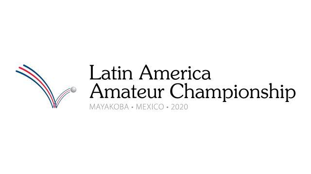 Thu, 1/16 - Latin America Amateur Championship (First Round)