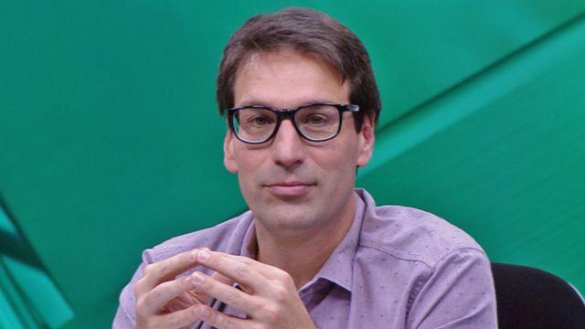 14/06 - Arnaldo elege 'favoritaço' para levar  Copa