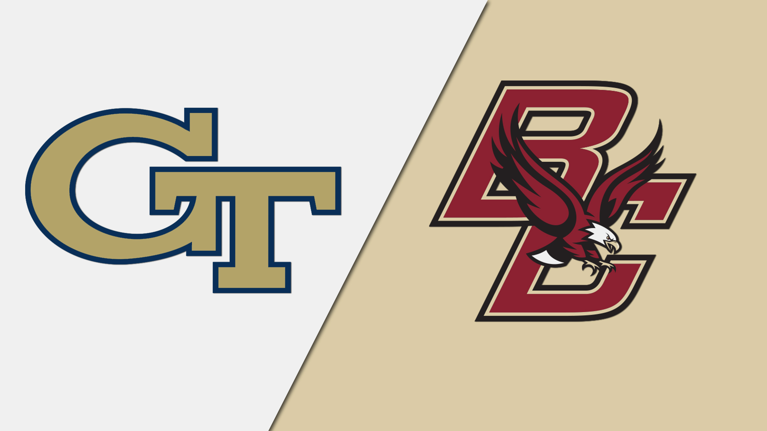 Georgia Tech vs. Boston College (W Basketball)