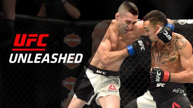 UFC Unleashed: Holloway vs. Lamas