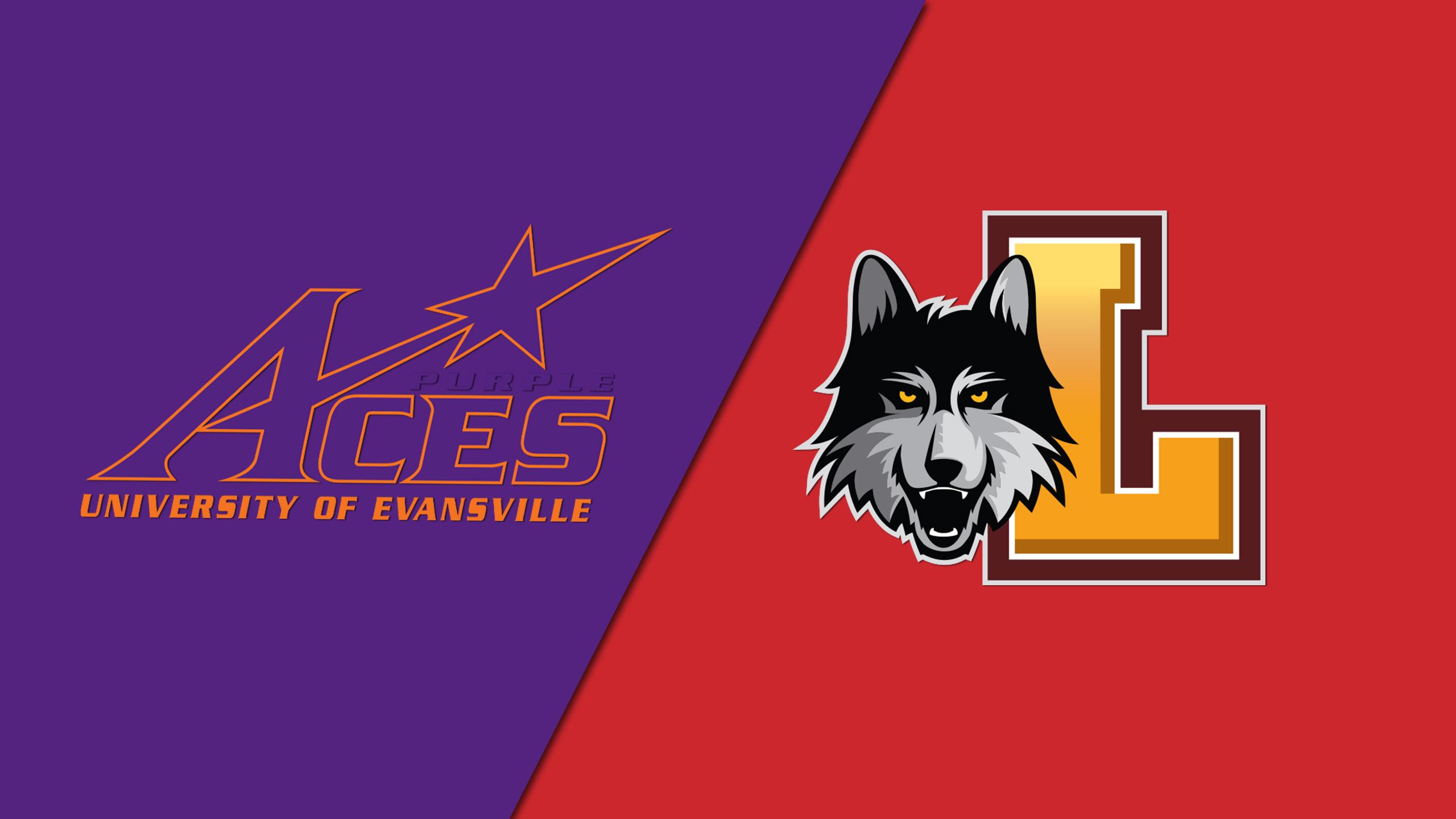 Evansville vs. Loyola-Chicago (M Soccer)