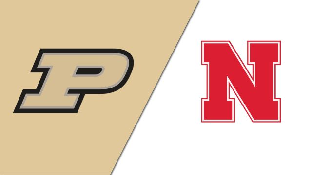 Wed, 10/16 - #20 Purdue vs. #5 Nebraska (W Volleyball)