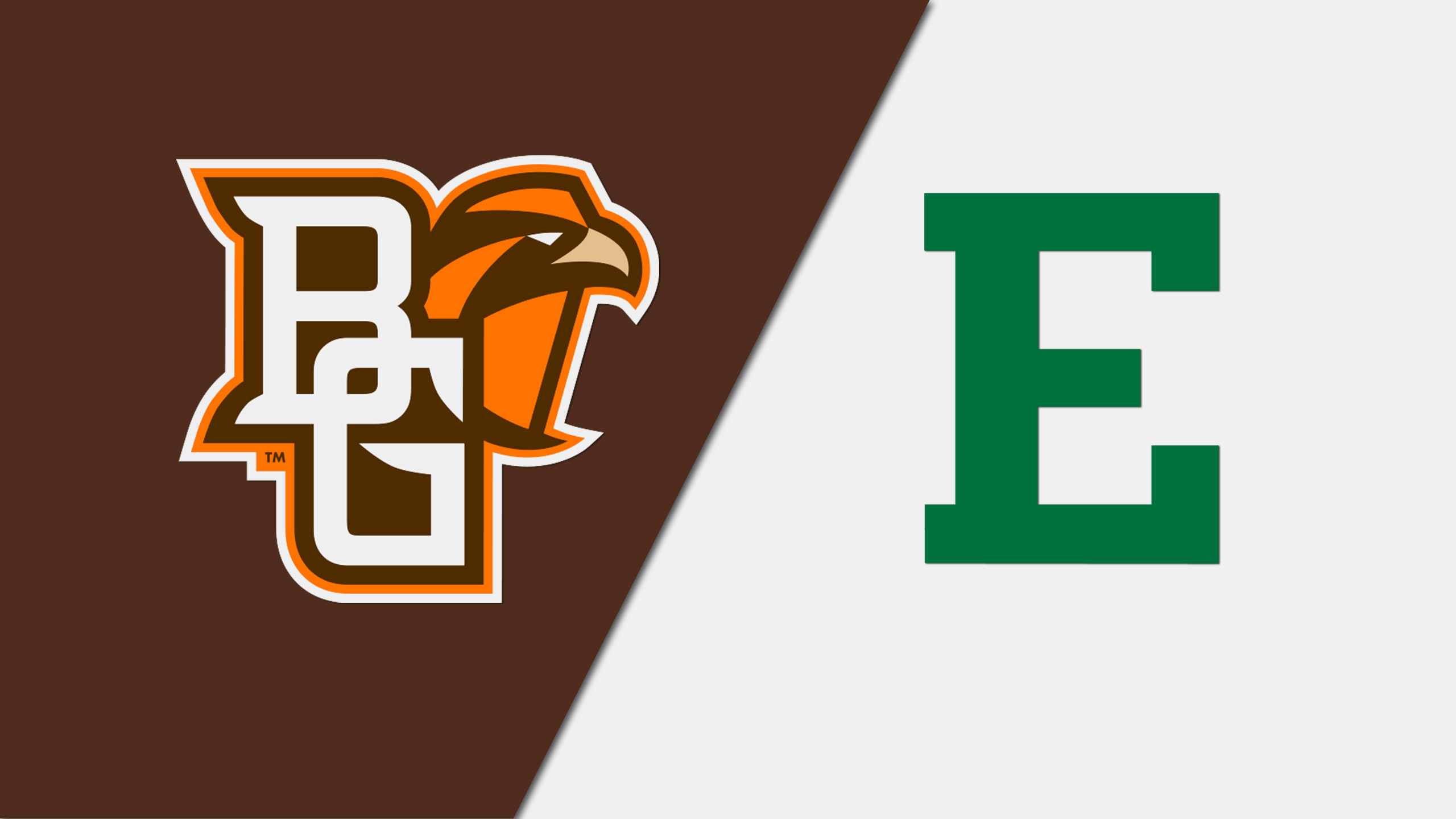 Bowling Green vs. Eastern Michigan (M Basketball)