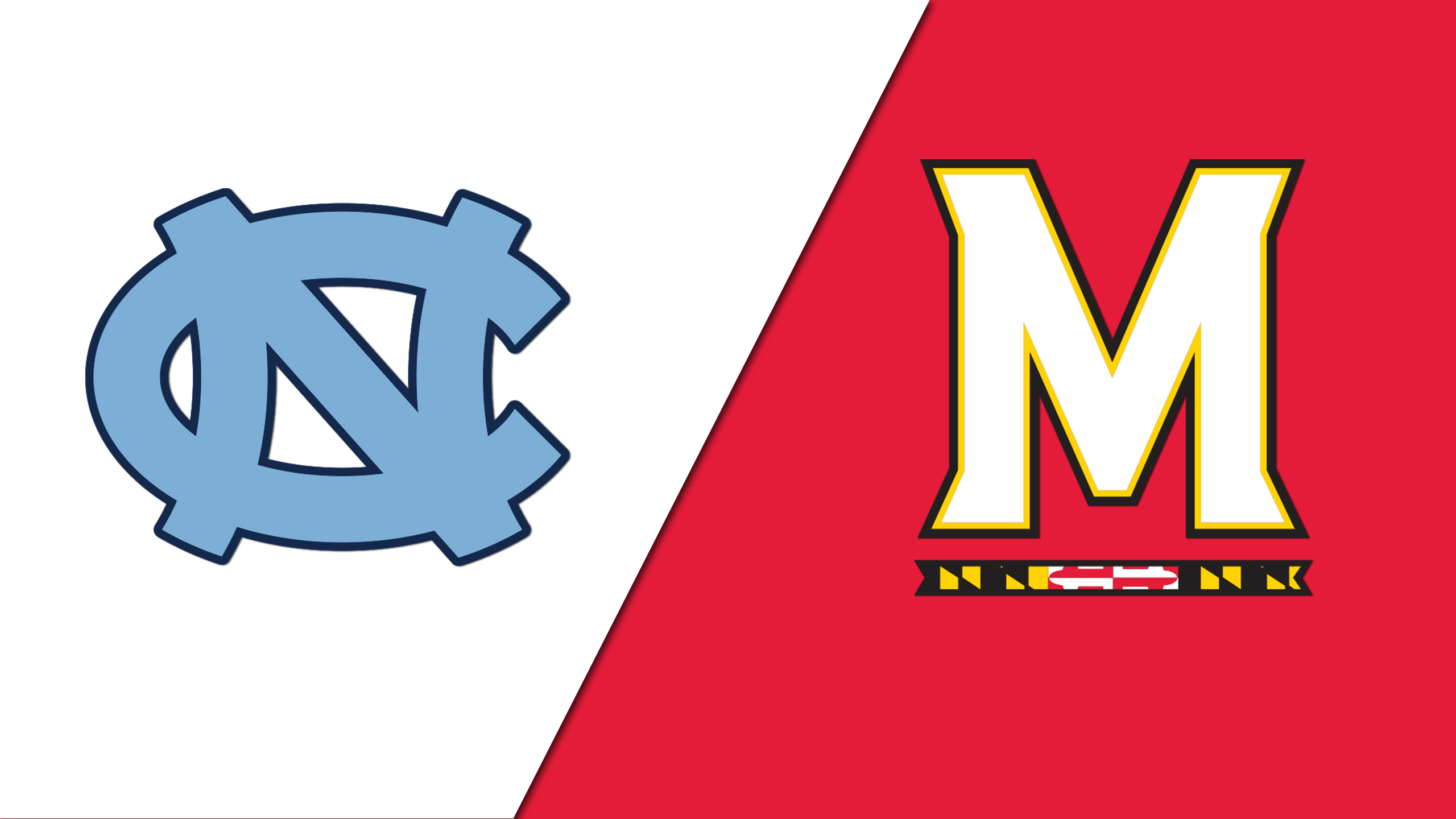 #19 North Carolina vs. #4 Maryland (M Lacrosse)