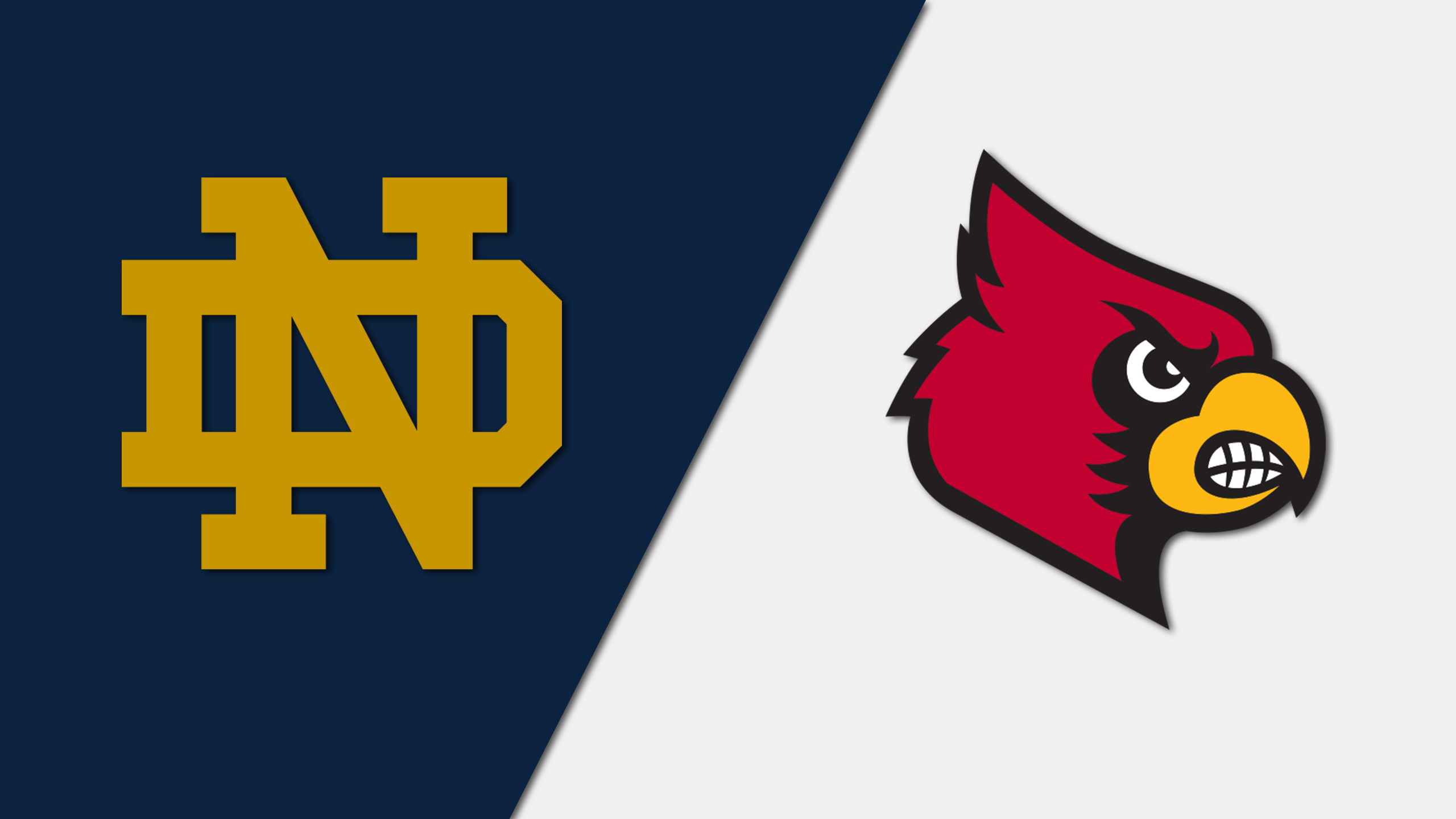 Notre Dame vs. Louisville (W Soccer)