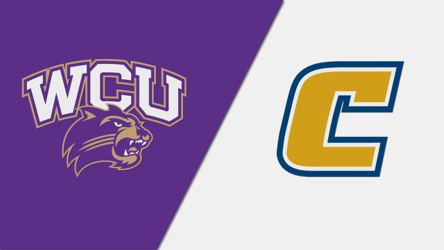 Western Carolina vs. Chattanooga (Softball)