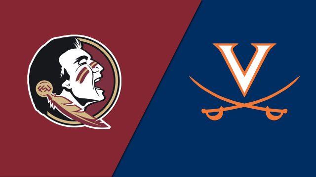 Florida State vs. Virginia (Football)