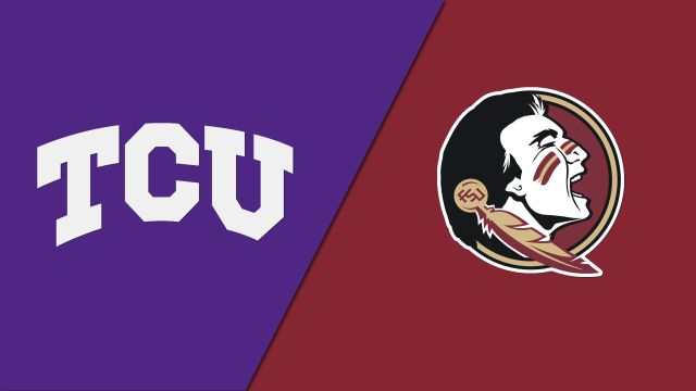 TCU vs. #1 Florida State (W Soccer)