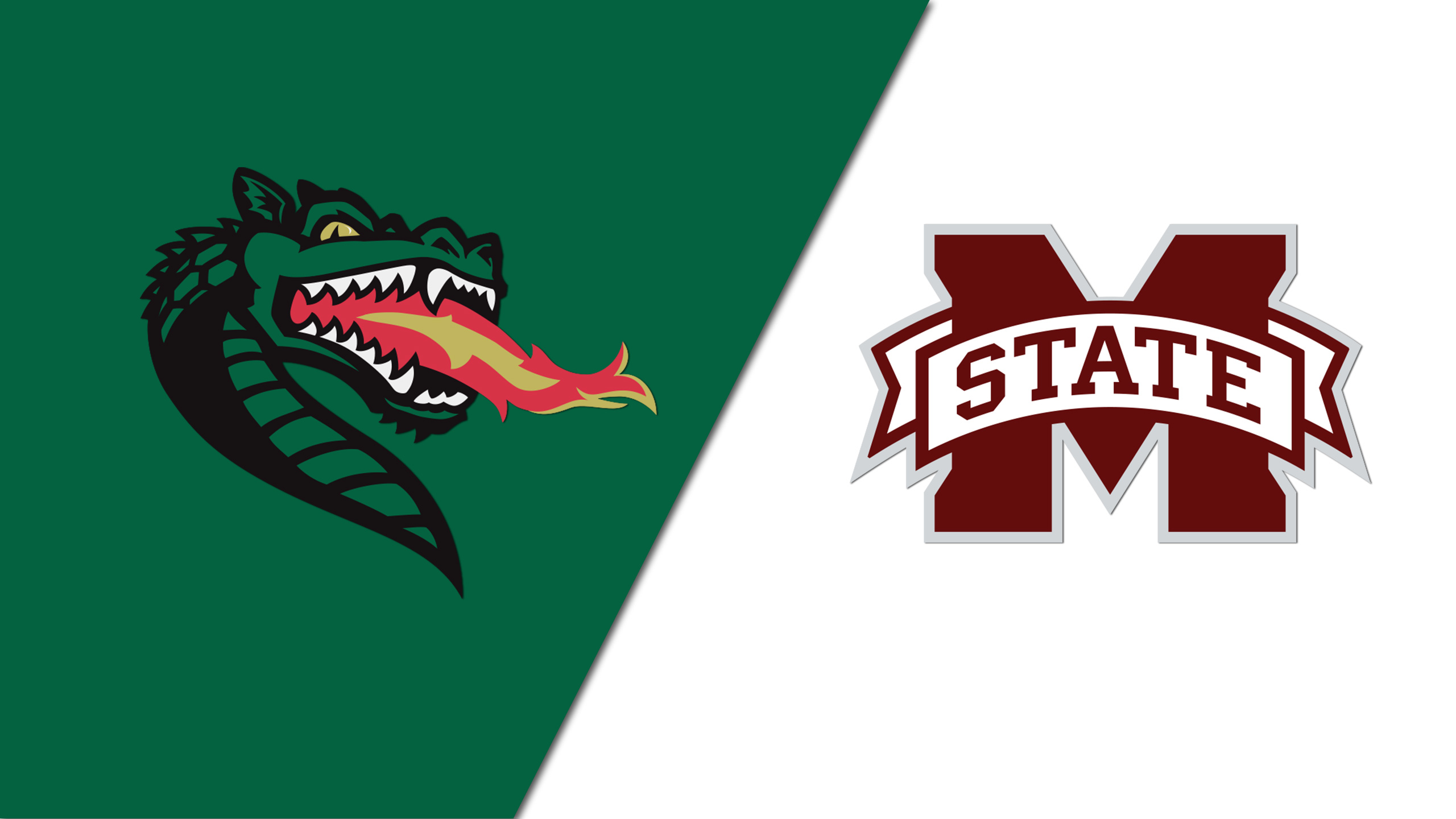 UAB vs. #15 Mississippi State (Baseball)