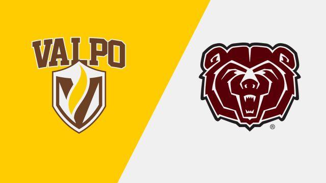 Valparaiso vs. Missouri State (M Soccer)