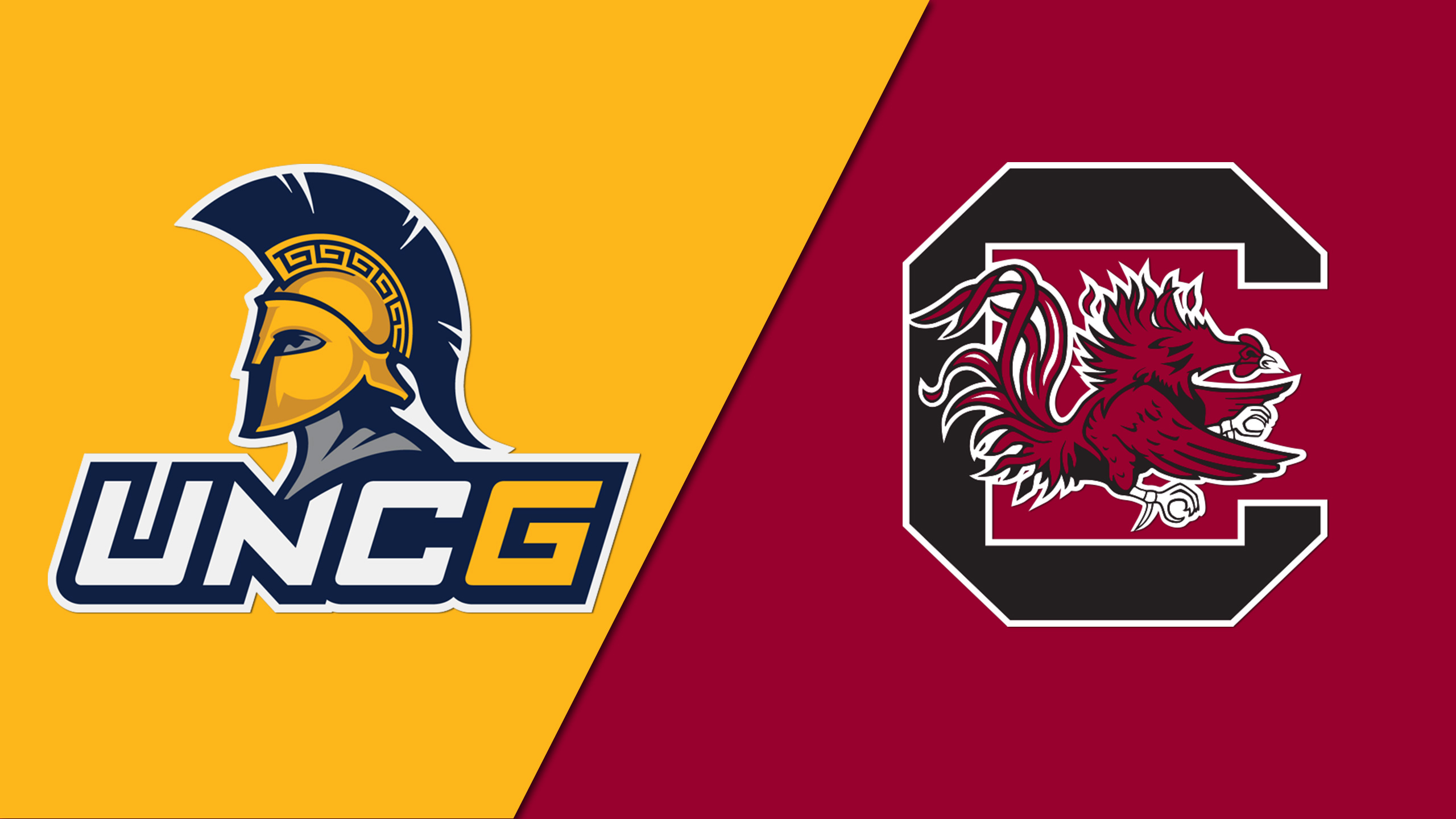 UNC-Greensboro vs. #3 South Carolina (First Round) (NCAA Division I Women's Soccer Championship)
