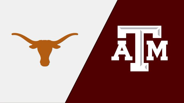 Texas vs. Texas A&M (Football)