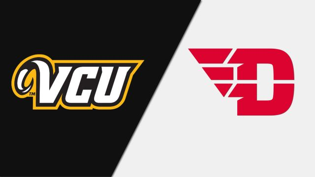 VCU vs. Dayton (W Basketball)
