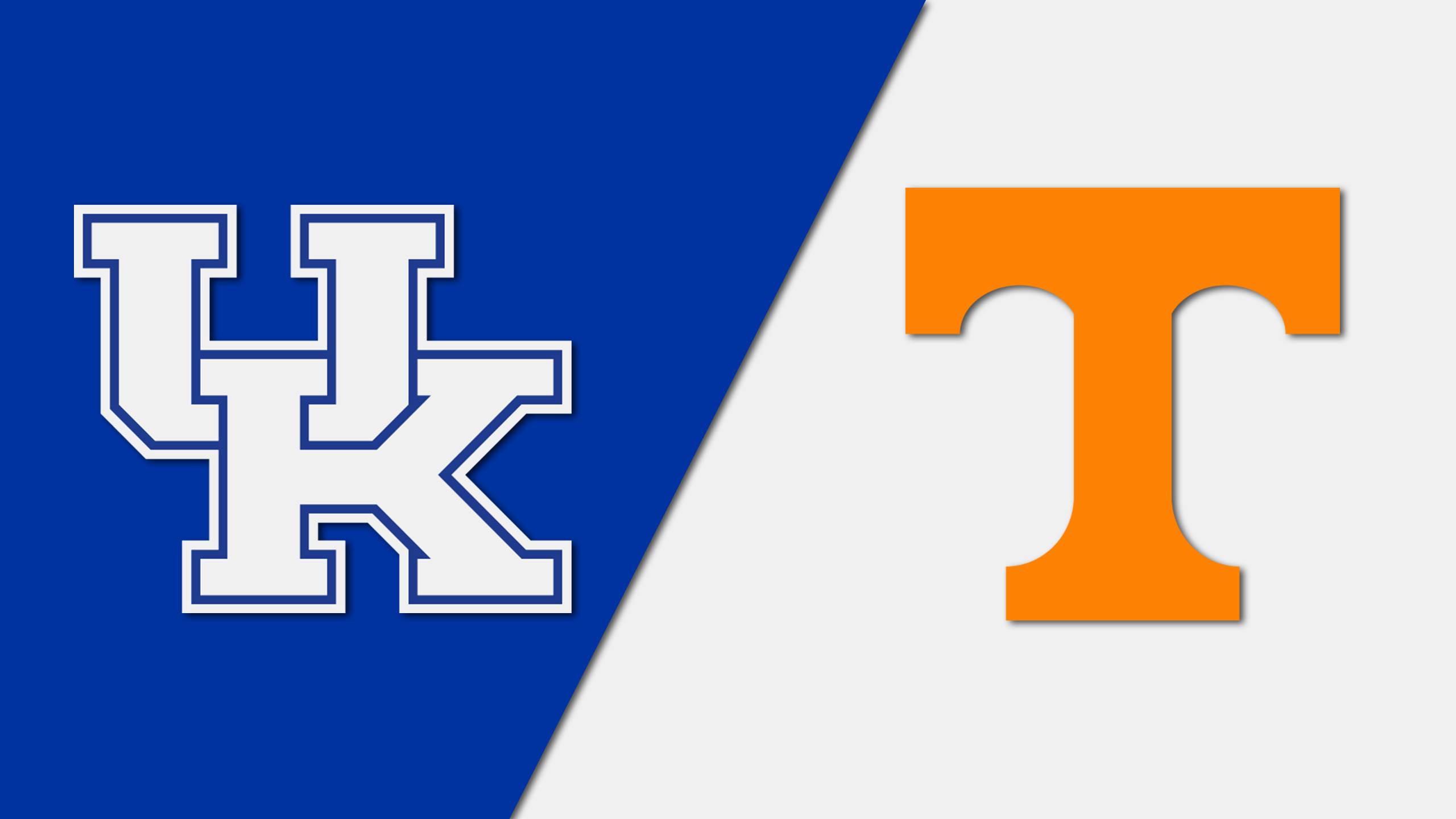 #20 Kentucky vs. Tennessee (W Volleyball)