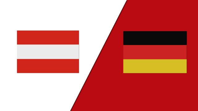Austria vs. Germany (Group Stage) (UEFA U-21 Championship)