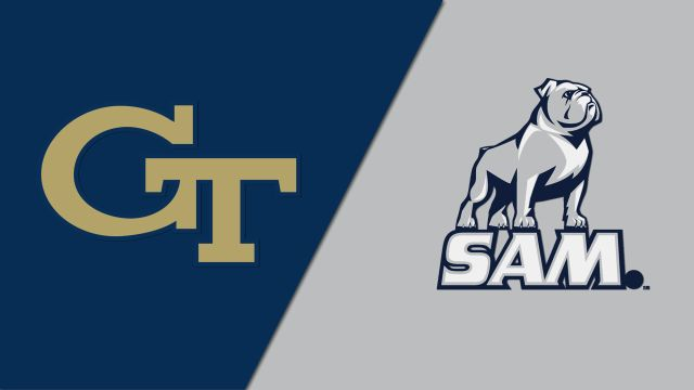 Georgia Tech vs. Samford (Softball)