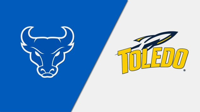 Buffalo vs. Toledo (Swimming)