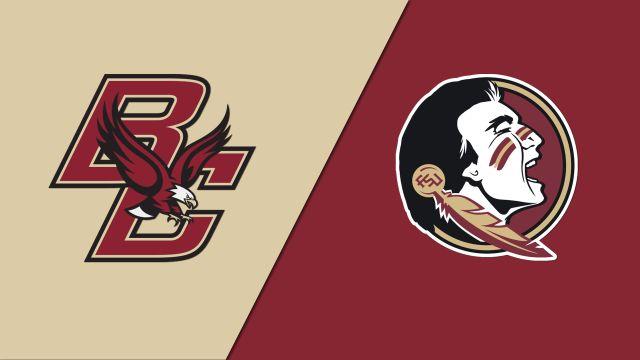 Boston College vs. Florida State (Baseball)