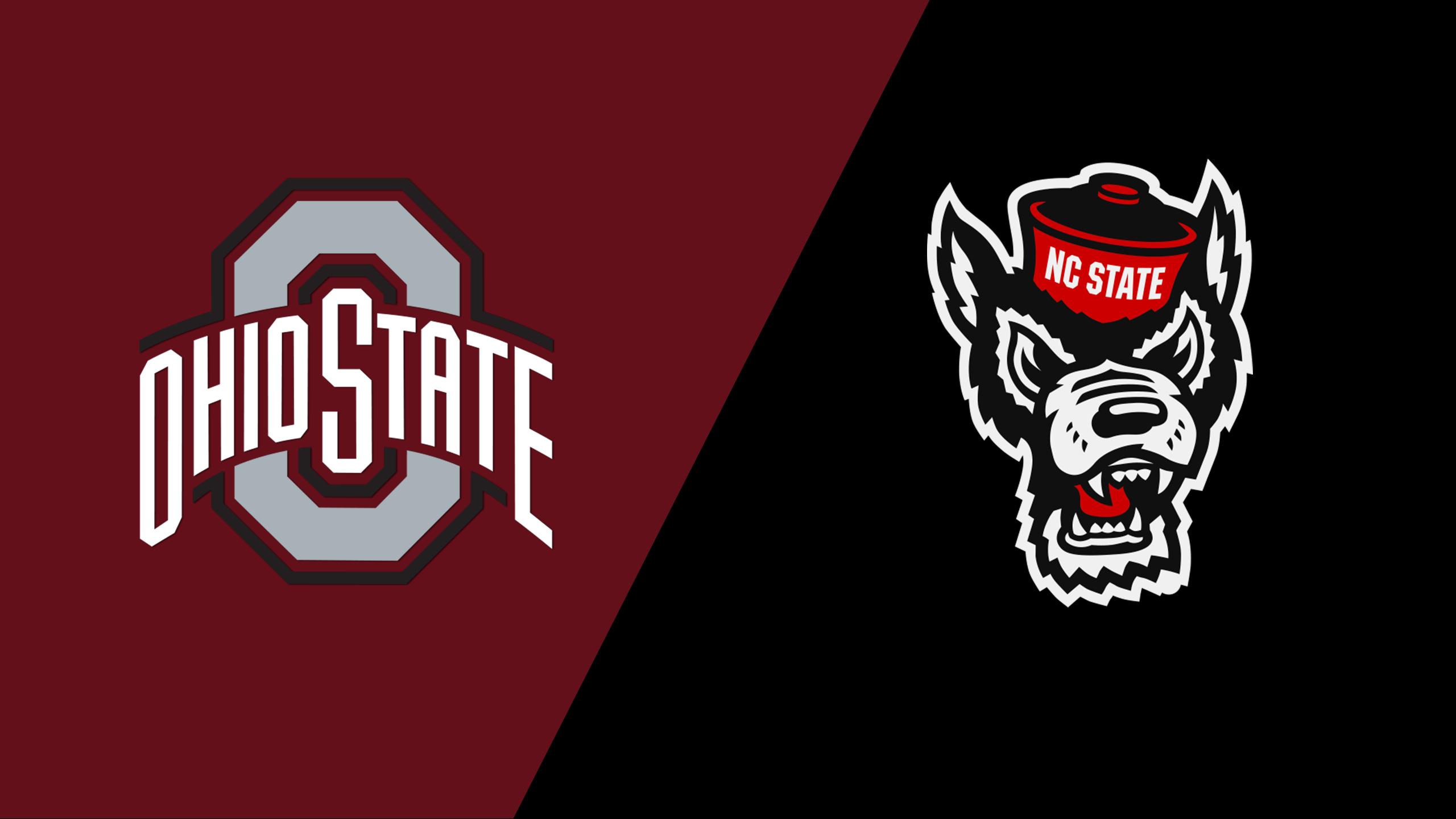 Ohio State vs. NC State (W Gymnastics)