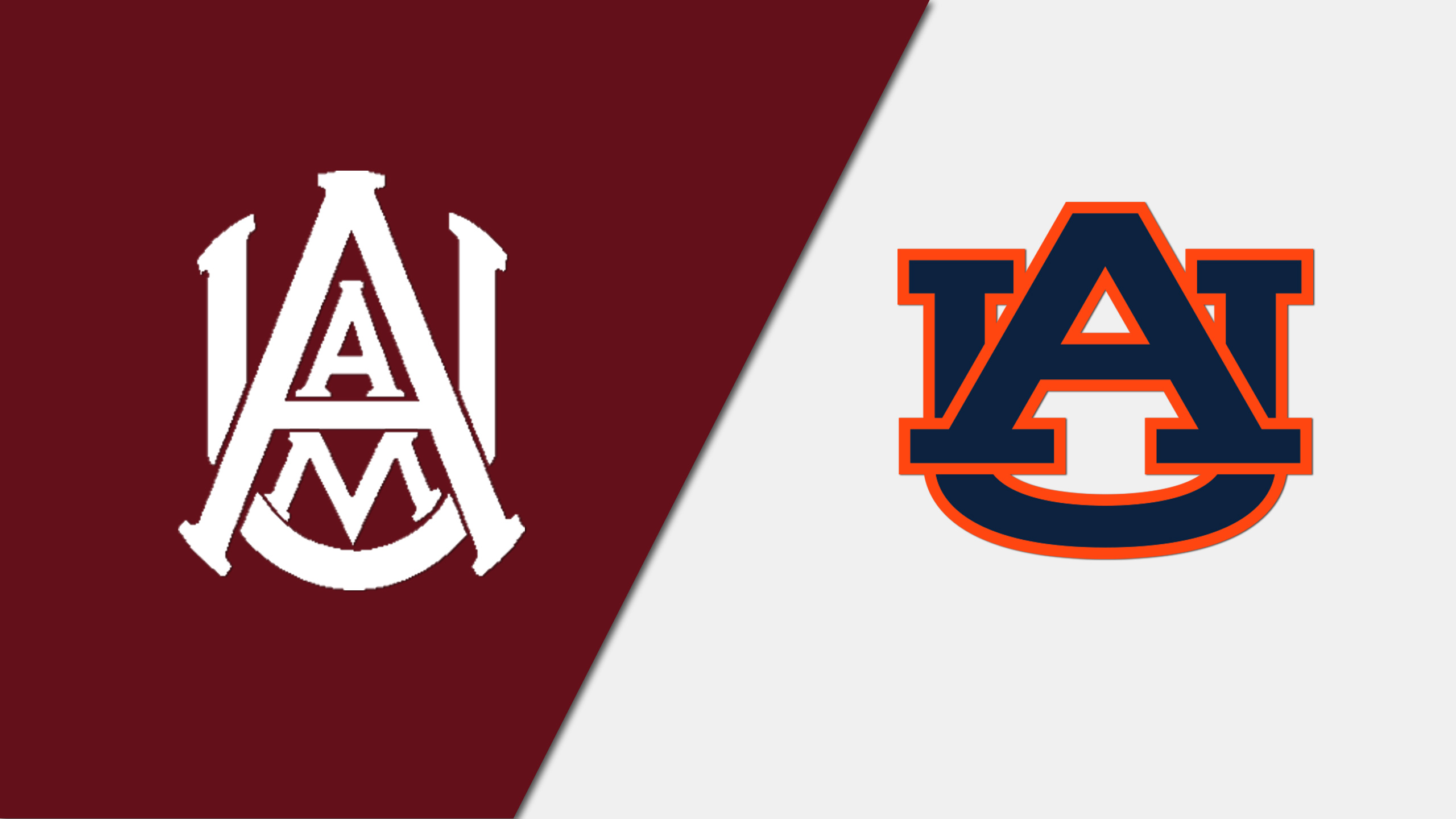 Alabama A&M vs. #20 Auburn (Baseball)
